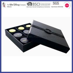 سعر منافسة [توب and بأسفل] ورقة صندوق هدية يعبّئ صندوق صندوق هدايا ورقي