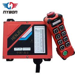 6 кнопка 8 Кнопка 10 ключевых одним / Double Speed Промышленный универсальный кран пульт дистанционного управления