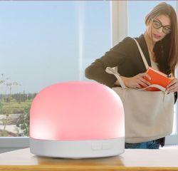 Nouveau modèle de la partie avec diffuseur de parfum coloré Voyant changement de mode de veille