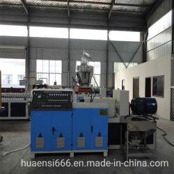 PVC multifonctionnelle Plastic-Steel profil porte et fenêtre de ligne de production