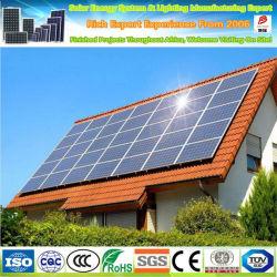 Umweltfreundliches Solarmodul Energy Sun Power Billig Monokristallines Solarmodul mit 250 WP