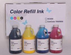 S-6300G/E para utilizar en Riso HC5500 COM Color de tinta de recarga 3050/7050/9050