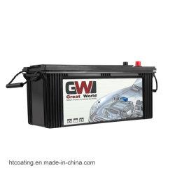Batteria Al piombo-Acido senza manutenzione del motorino di avviamento di emergenza DIN150 12V 150ah