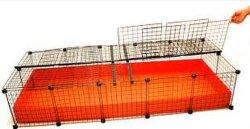 방수 폴리프로필렌 플라스틱 트레이/Coroplast Corflute Sheet, 블랙 화이트 블루 댐 보드, 창고 케이지
