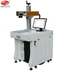 Mopa Laser 표하기 기계 20W 30W Raycus Laser 표하기 기계 금속 조각 플라스틱 iPhone 섬유 Laser