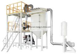 Produzione/fabbricazione/produzione del rivestimento/vernice della polvere/fare separatore ad aria/classificare laminatoio stridente