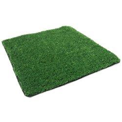 La decoración de jardín césped falsos alfombra verde (L-1005)