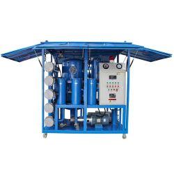 Zyd-M-50 погоды прицепа доказательства трансформаторное масло фильтрующее оборудование