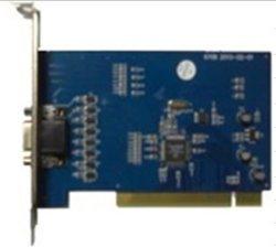 H. 264 D1 funcional DVR Card (MMC-8800)