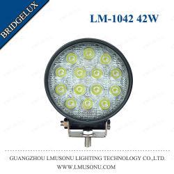 10-30V 4,5-Inch LED-werklamp 42W accessoires voor terreinwagens