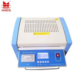 Caixa de 100kv Portable óleo de transformador resistência dielétrica Tester 80kv óleo isolante Testador Bdv /óleo de isolamento Bdv Kit Teste de repartição testador de tensão