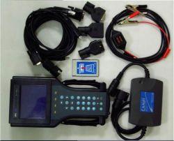 Gm Tech II avec six des logiciels en option