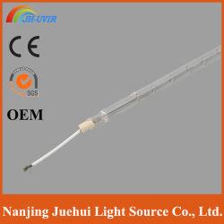경화용 Quartz IR 램프/적외선 가열 램프