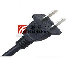 Кхц 10а шнур питания с 2-контактный разъем (PBB-10)