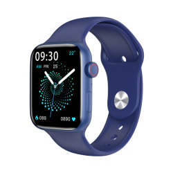 Hw22 Plus Smart Watch Phone Call Watch Phone 2021 Heartrate Orologio fitness Tracker Hw22 con cinturino in silicone Smartwatch Hw22 Plus