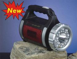 Yichen LED-noodlamp voor kamperen