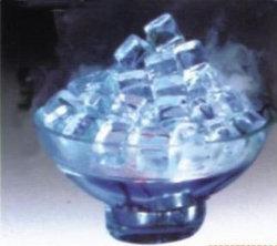 Lâmpada de tomada de névoa de óleo
