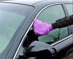 Mitt van de Was van de Handschoen van de Was van de auto Auto