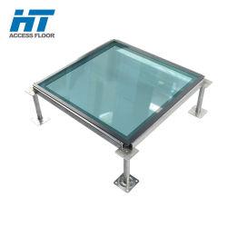 Настроить стекла аксессуары накладной пол Fs1000 во всех стали 600*600 мм