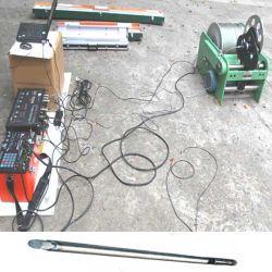 Hydrogeological Exploration Borehole Water Well Logging Survey Equipment und Instrument