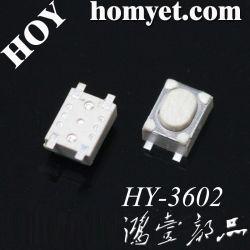 Nuevo&de montaje en superficie original 4.2*3,2 mm de 4pin Micro interruptores de tacto