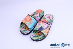 BSCI водонепроницаемый твердых летом резиновую обувь