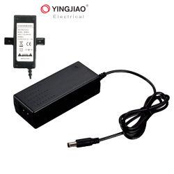 주문을 받아서 만들어진 표준 Portable 36W 12V/24V/36V/48V 외부 배터리 충전기