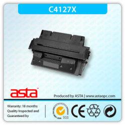 Marque compatible avec de nouvelles cartouches C4127X BK Pour HP4050