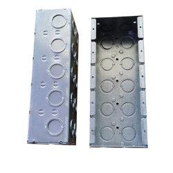 2-5 장치 맨스리 콘센트 박스