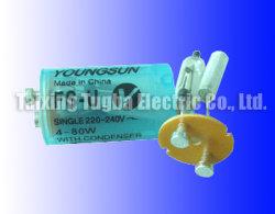 Fs-U fluorescente la lámpara de arranque (FS U-4)