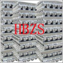 Mg-Metallbarren-Mg-Legierung Fabrik-Zubehör-hoher Reinheitsgrad-Mg-Barren-Mg-99.95% mit bestem Preis