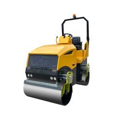 St3000 motor diésel de alta calidad Road Roller