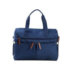 기저귀 변화 매트를 가진 방수 아기 끈달린 가방