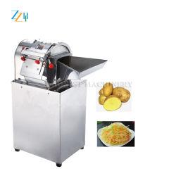 Trancheuse automatique de la puce de pommes de terre / Potato Chip trancheuse électrique