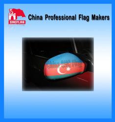 Прочного открытый дизайн Логотип Promtion Sock наружного зеркала заднего вида