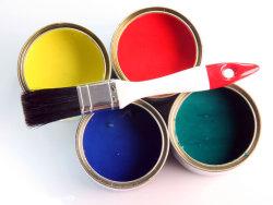 Maydos Peinture émail alkyde de métal et bois