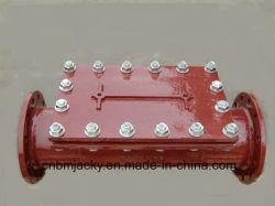 Двухфланцевый Hatchboxes ковких чугунных Фитинг ISO2531/ En545