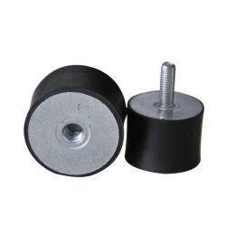 Ammortizzatore personalizzato/smorzatore di vibrazioni in gomma
