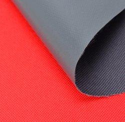 Usine certifiée écologique grs doublure du vêtement de sac à main en polyester 210D 420D indéchirable RPET recyclés Oxford Tissu imperméable