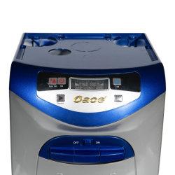Nouveau distributeur d'eau, Ordinateur de bureau de la chaleur de refroidissement de l'énergie des ménages de l'enregistrement Type de chauffage de la température de la glace, le froid et chaud l'isolement durable réservoir interne Marchandises à double usage