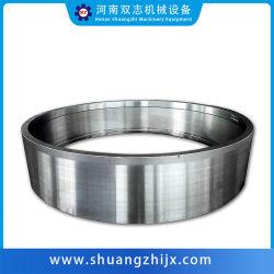 OEM 강철 단조 금속 광산 단조 부품/탄소강 광산 부품 열 단조