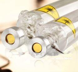 レーザーカーバーのためのTem00モードの高品質60Wの二酸化炭素のガラスレーザーの管の価格