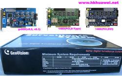 Cartes DVR (GV-800 PICE CARTE DVR, V4, V8.3software)