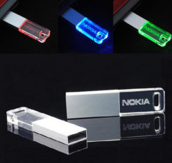 O melhor preço Banheira Mini Crystal 1TB 8 GB de unidade Flash USB de 16 GB disco U chaveiro