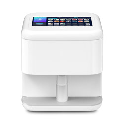 2020 neuer Ankunfts-Nagel-Maschinen-Nagel-Digital-Kunst-Drucker 3D
