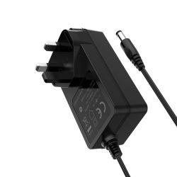 Para teléfono móvil SMPS externo de 36W 12V 3Un transformador de pared de 1,5 a 24V AC Adaptador de corriente DC 36V Fuentes de alimentación 9V de salida de la única fuente de alimentación de conmutación con UL Rcm Ce TUV