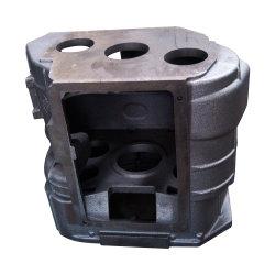 La norme ISO 9001 moulage de fonte ductile et d'acier (sable / perdu / Shell de mousse de moule)