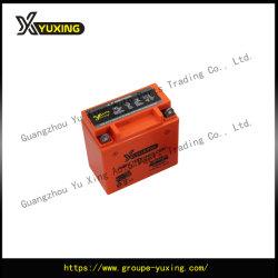 Mf12V9-2A Motorrad-Motor Teile Wartung-freie Bleisäure wiederaufladbare Motorrad-Batterie