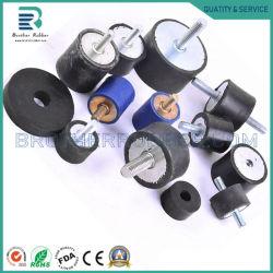 Gummi des Soem-Silikon-NBR Nr EPDM SBR geformt verpfändet zum Metallprodukt und zu formenden Gummiteilen für Selbst- und industrielles