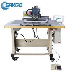 Sk-3020r автоматическая швейных машин промышленных шаблон из натуральной кожи для швейных машин для швейных башмак швейные машины